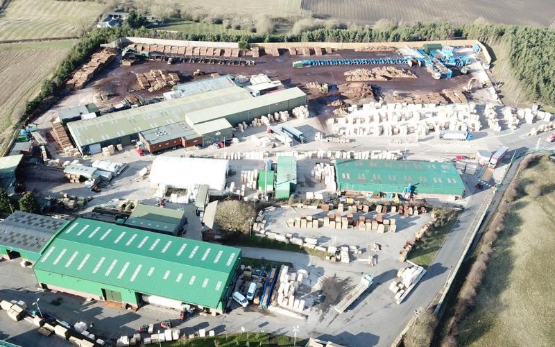 Lupton Fawcett advises shareholders on sale of sawmill businesses