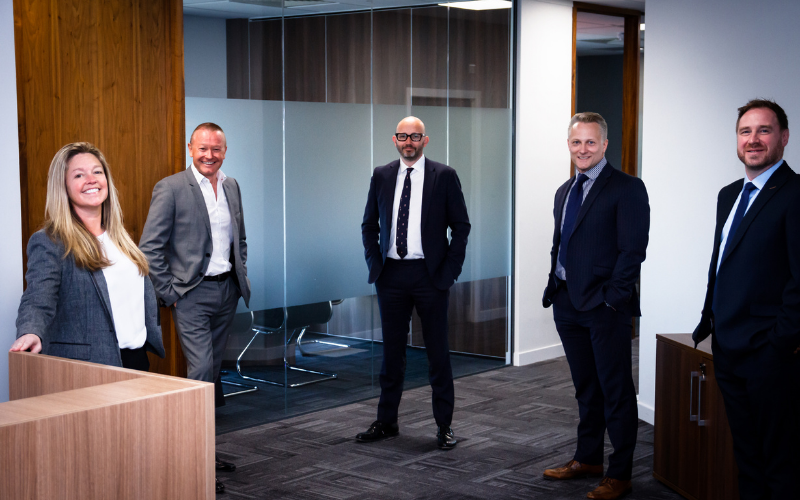 BRM Solicitors appoints new executive director to lead dispute resolution