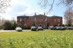 Blacks Solicitors scores a try with the sale of Red Hall House