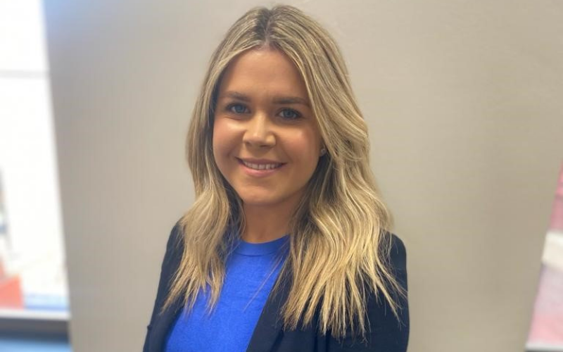 Lake Legal promotes solicitor to associate