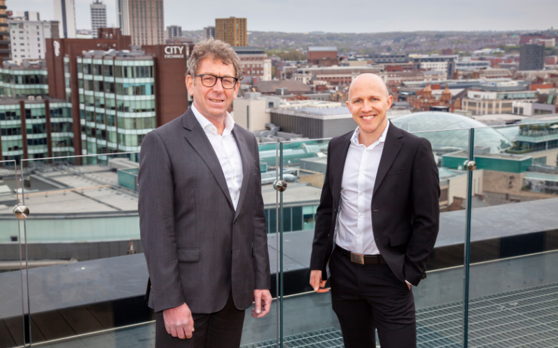New starter boosts Berwins corporate team