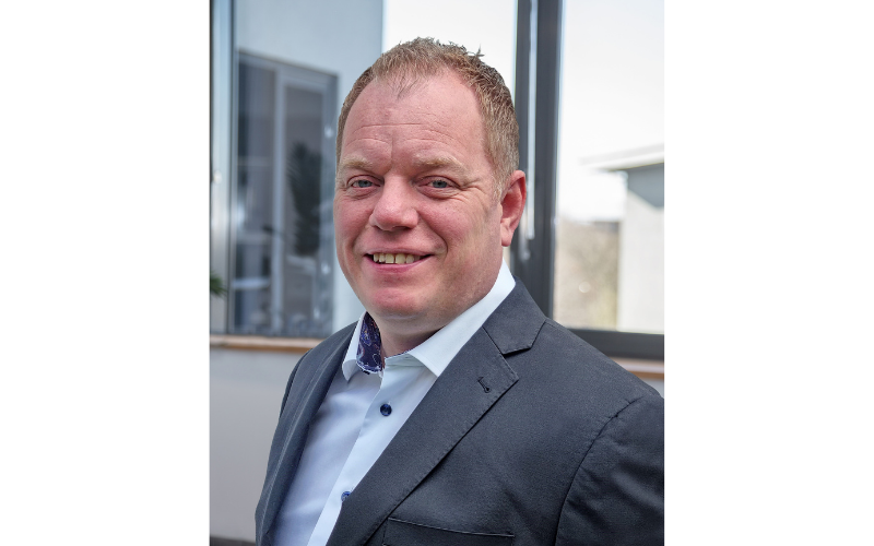 Andy Clarke joins rradar as chief technology officer