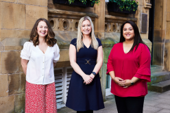 Consilia Legal welcomes a trio of new recruits