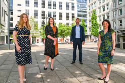 Gateley Legal announces new promotions in Leeds
