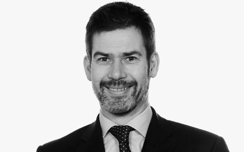 Pinsent Masons chooses Jon Riley to lead Leeds office