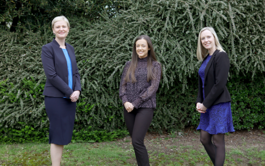 Torque Law adds paralegal to growing employment practice