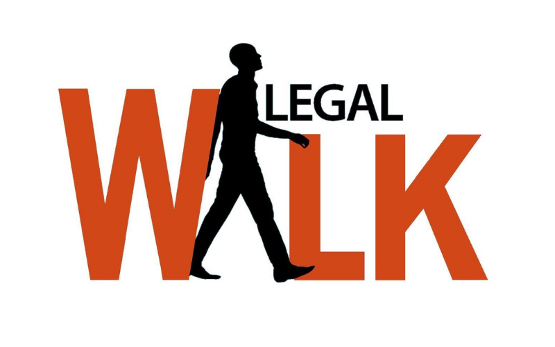 Yorkshire Legal Support Trust running legal walks in June and July