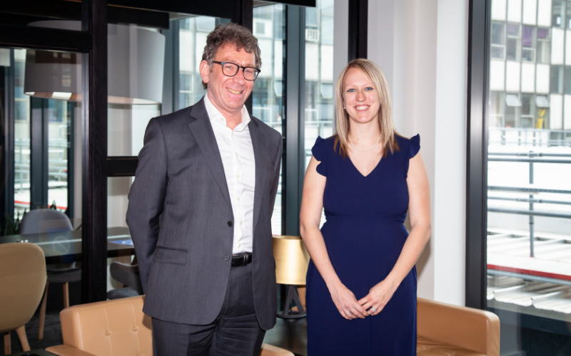 Berwins boosts leadership team with new director