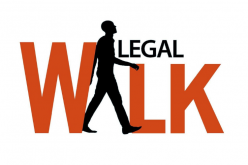 Leeds Legal Walk Week taking place from 12 to 18 July