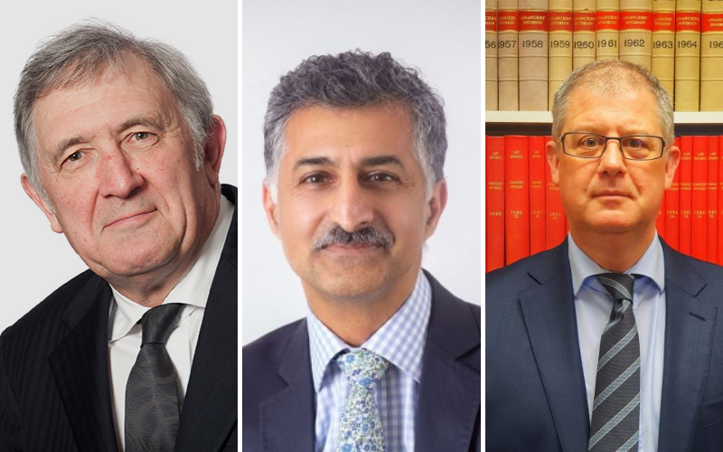 New Bradford office and heads of chambers for Broadway House