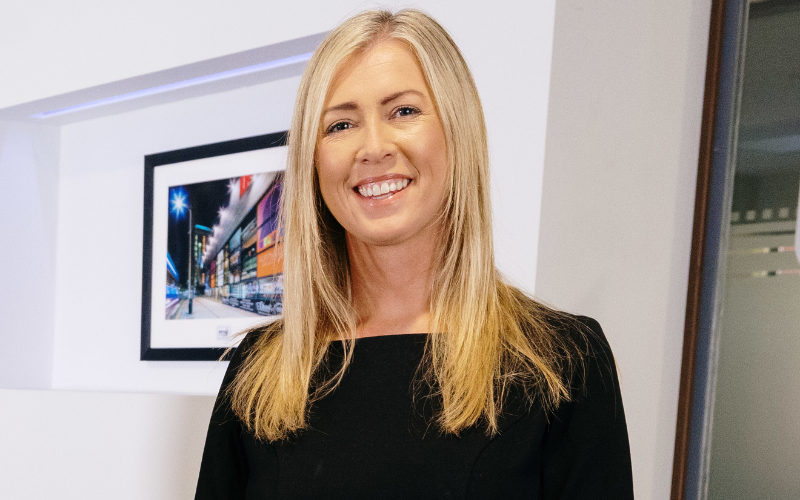 Rollits promotes employment lawyer to partner