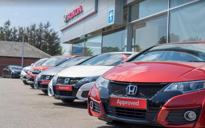 Schofield Sweeney advises Riverside Motor Group on latest acquisition