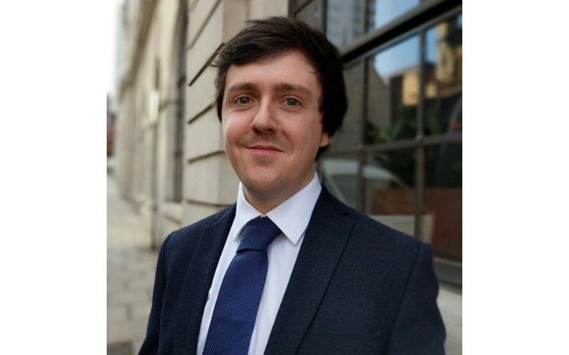 Wrigleys trainee secures permanent role at the firm