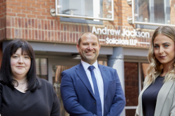 Andrew Jackson adds two paralegals in employment and compliance