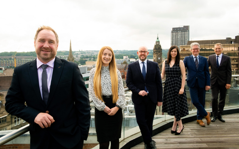 BRM Solicitors expands with new appointments in dispute resolution