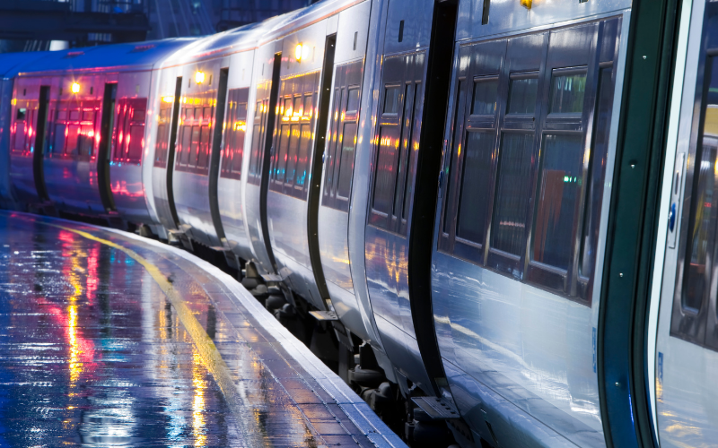Exchange Chambers barrister instructed in major rail company claim