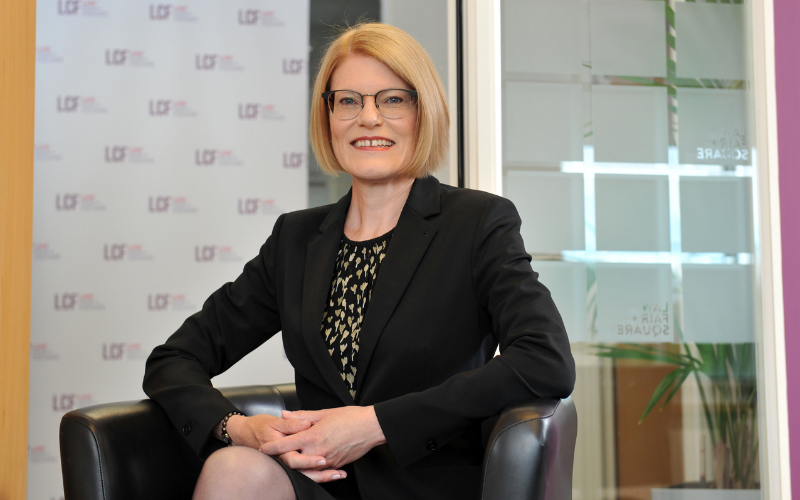 Experienced business development director joins LCF Law