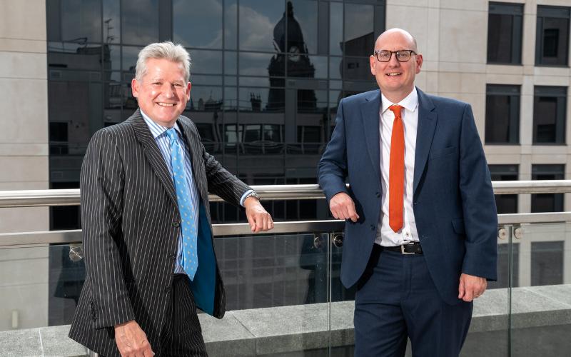 Lupton Fawcett strengthens employment team