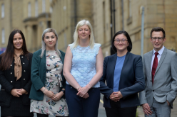 New appointments at Wilkinson Woodward