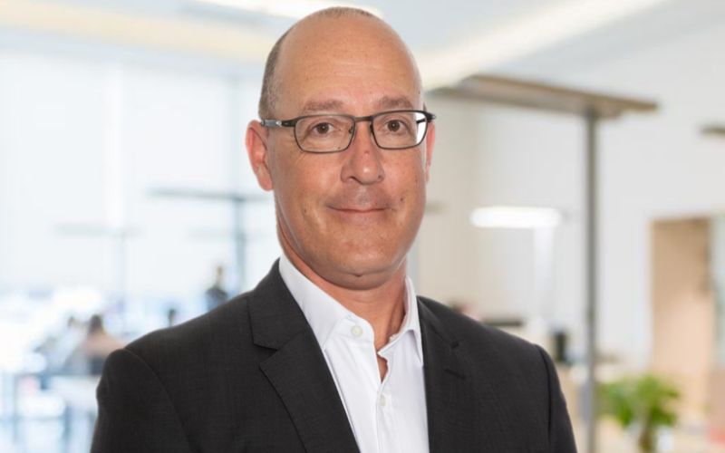 Ramdens appoints new head of IT