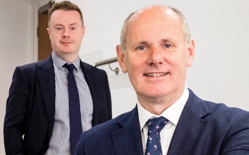 New director and chair appointed at Switalskis