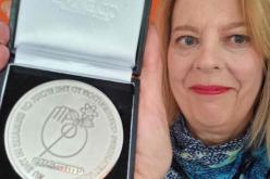 Schofield Sweeneypartner recognised for charity work in Leeds