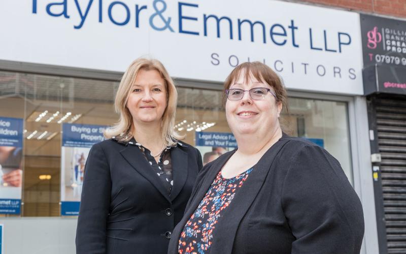 Taylor&Emmet hails additional family mediation funds