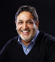 Manjit Virdee