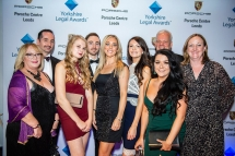 Yorkshire Legal Awards 2018