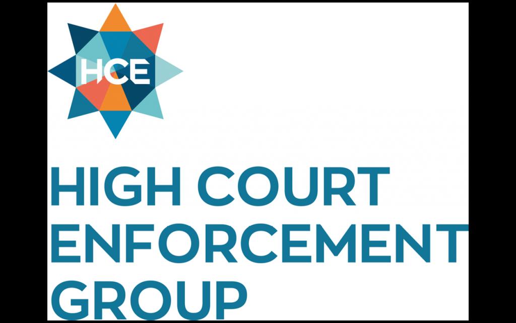 YLA 20 - High Court Enforcement Group